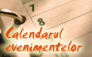 Calendarul evenimentelor - 18 august 2014